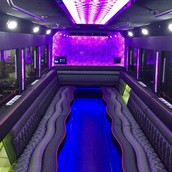 Raleigh Dream Events & Limousines