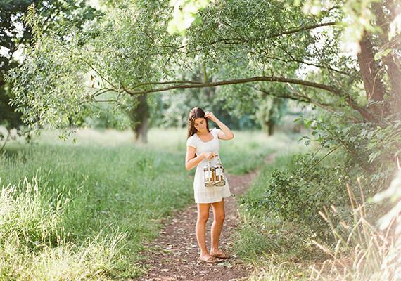 Real Woodland Weddings: Woodland Wedding Inspiration